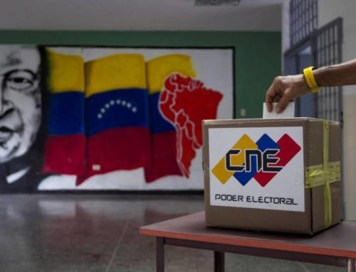 Tres verdades sobre as eleccións venezolanas do día 6