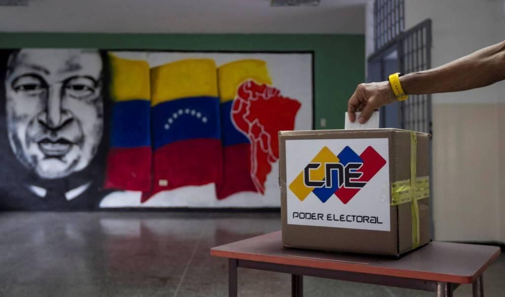 eleccionesvenezuela
