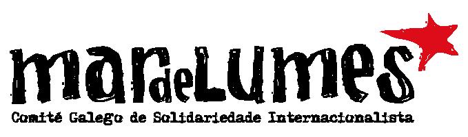 Mar de Lumes Logo