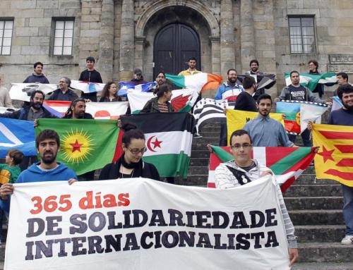 Mar de Lumes celebra o seu quinto aniversario cun intenso programa de actividades internacionalistas en chave de país