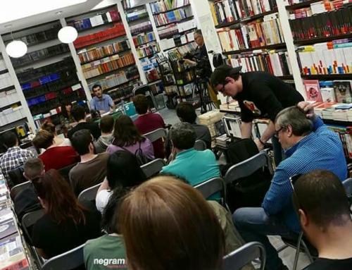 #5anosMarDeLumes | Andalucía e a loita pola terra