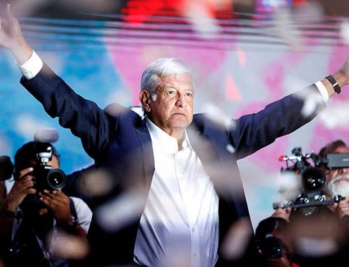 O regreso do México plebeo: o populismo e a hexemonía