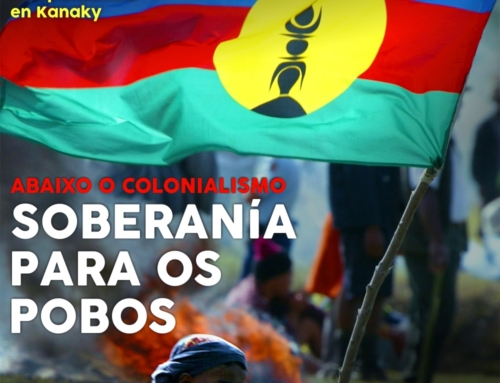 Kanaky: un referendo contra o colonialismo francés