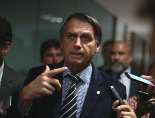 Bolsonaro: O parto do despotismo que ameaza Latinoamérica
