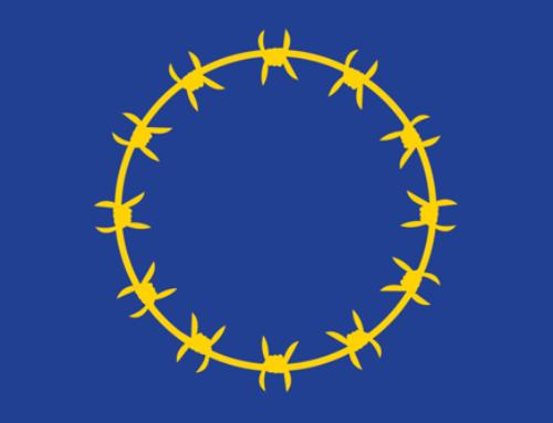 Pola soberanía dos pobos, non á Unión Europea