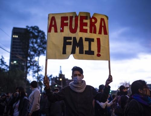 Equador: o processo continua